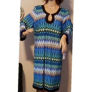 Studio One Multicolor Dress